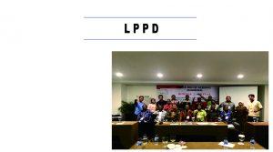 Jadwal Pelatihan Bimtek LPPD