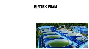 BIMTEK APARATUR PDAM
