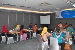 Bimtek Penguatan Fungsi Pejabat Pengelola Keuangan Daerah