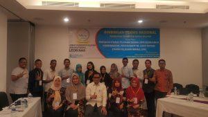 Bimtek Klasifikasi Kodefikasi dan Nomenklatur Perencanaan Pembangunan dan Keuangan Daerah