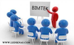 Apa yang dimaksud dengan BIMTEK