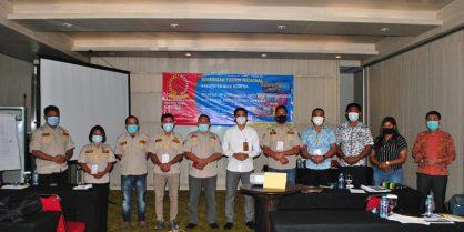 Bimtek Protokol Kabupaten Biak Numfor