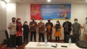 Bimtek Provinsi Sulawesi Tenggara