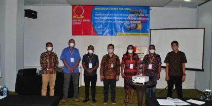 Bimtek Kabupaten Maluku Barat Daya