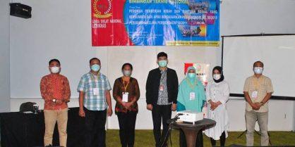 Berita Kegiatan Bimtek Kota Ambon Maluku