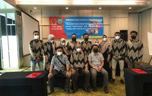 Berita Kegiatan Bimtek Nasional Belitung Timur